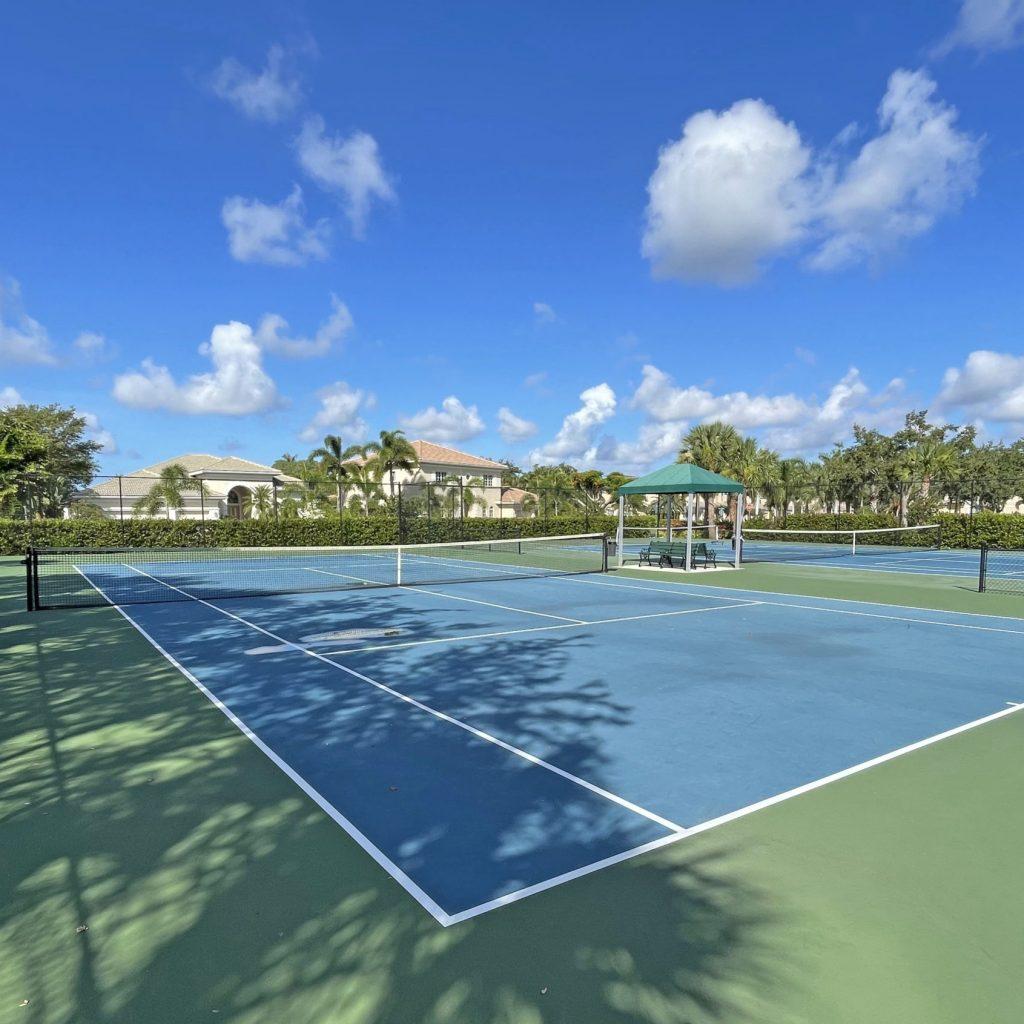 Tennis Court 25